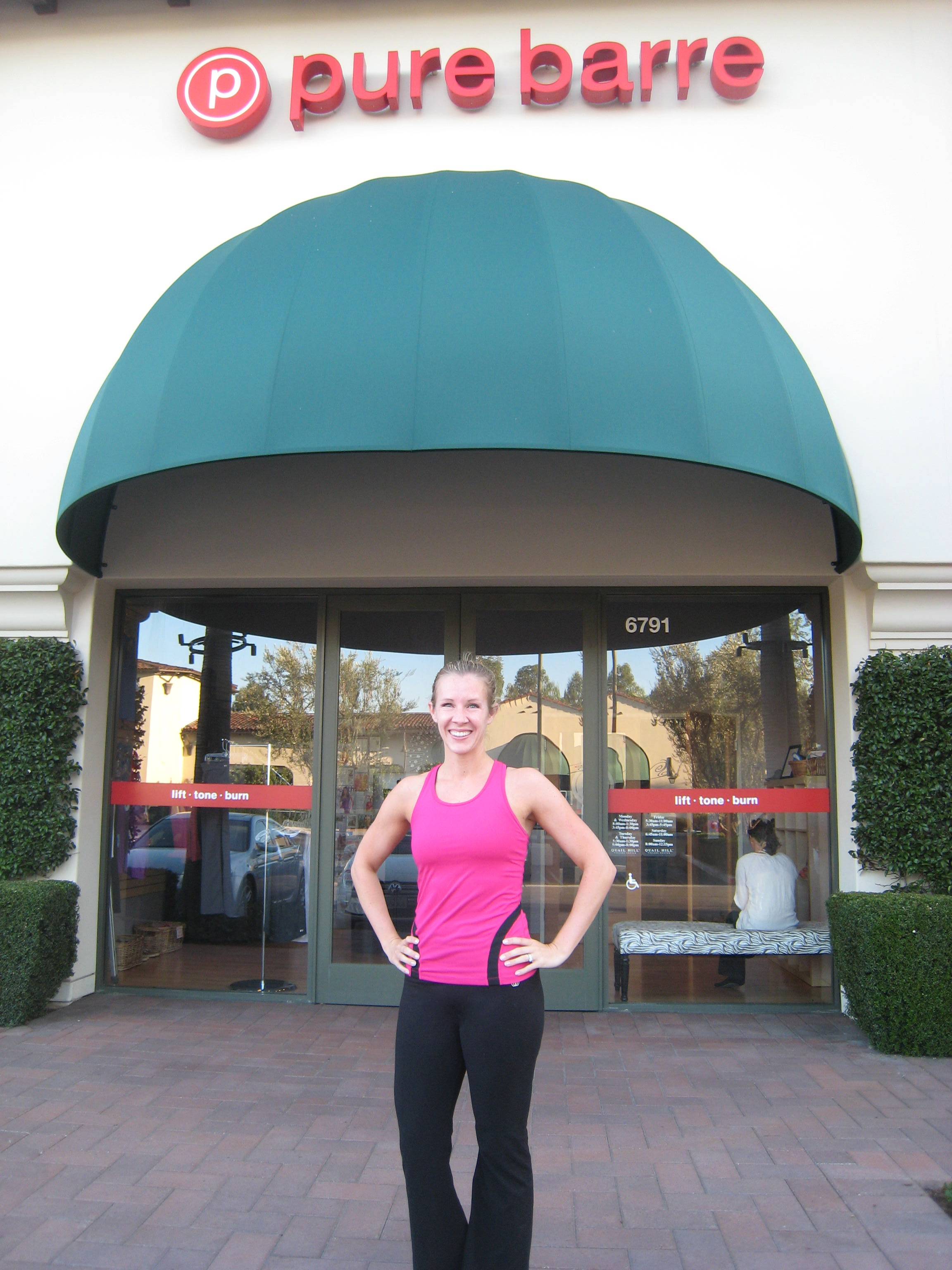 Pure barre shaped for fitness pure barre xflitez Gallery