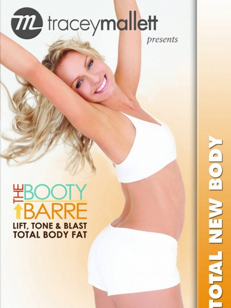 The Booty Barre Workout & Review