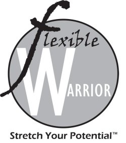 Flexible Warrior Logo