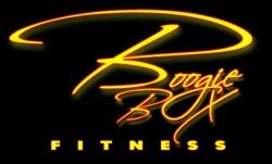 Boogie Box Logo